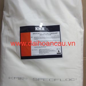 Polymer Anion Anh Quốc bao 25kg