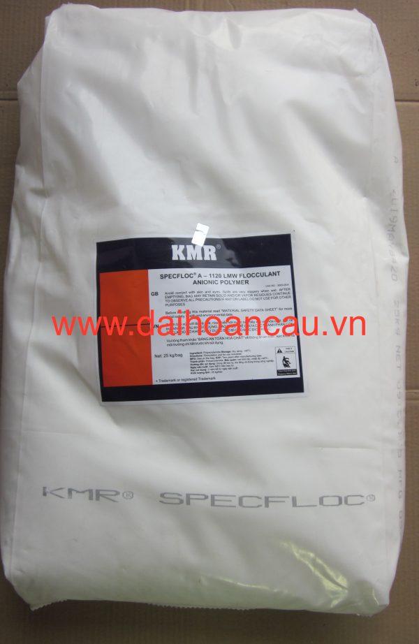 Polymer Anion Anh Quốc bao 25kg