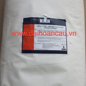 Polymer Cation Anh bao 25kg