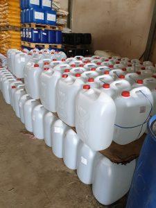 Cồn thực phẩm Ethanol